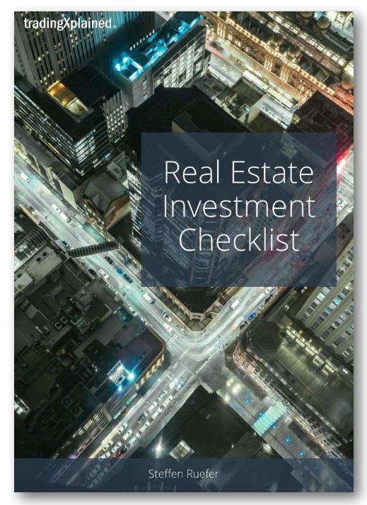 checklist cover page