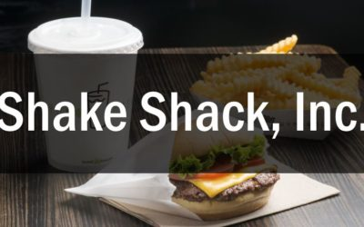 Do you think Shake Shack is cheap?