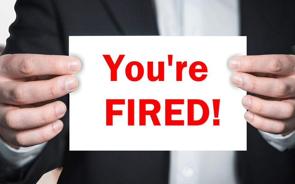 Why Getting Fired by my First Broker was the Best Thing that Happened to me (or How I Saved more than $1500 of Trading Costs)