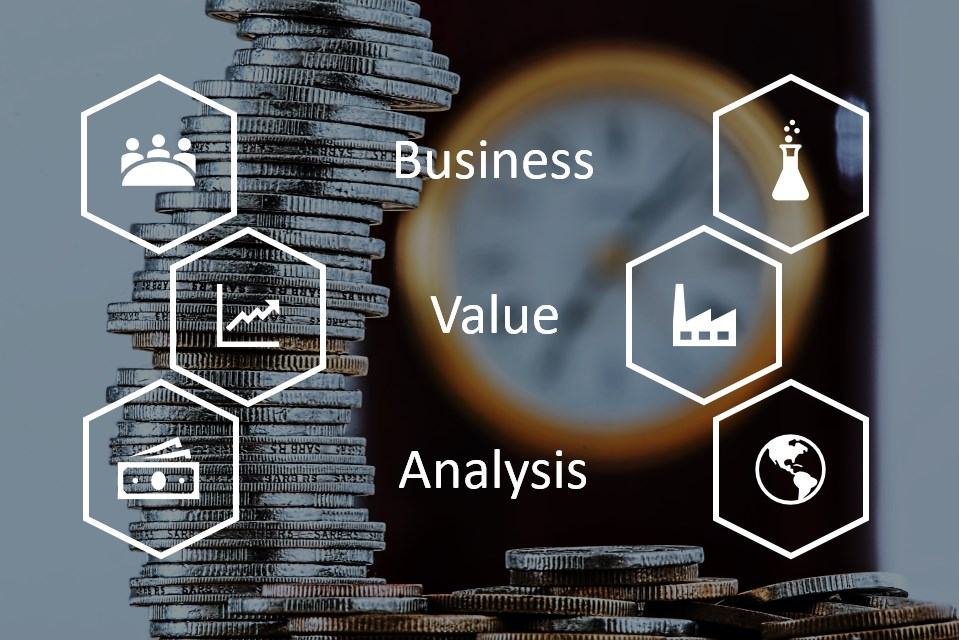 analyzing companies
