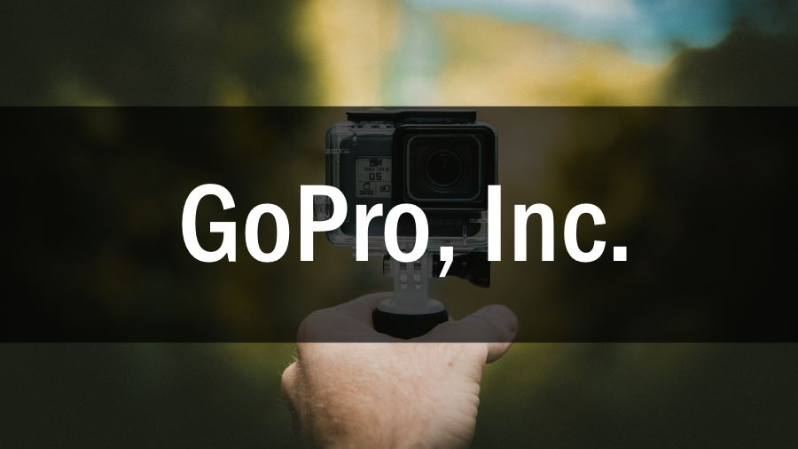 GoPro might become the next big uptrend